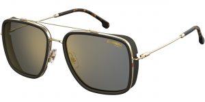 Carerra Rectangular/Square Sunglasses CARRERA 207/S