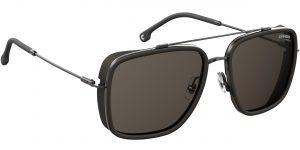 Carerra Rectangular/Square Sunglasses CARRERA 207/S