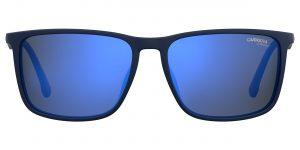 Carerra Rectangular/Square Sunglasses CARRERA 8031/S