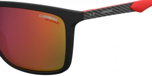 Carerra Rectangular/Square Sunglasses CARRERA 8032/S