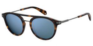 Polaroid Round/Oval Sunglasses PLD 2061/S