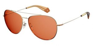 Polaroid Aviator/Navigator Sunglasses PLD 2083/G/S