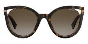 Polaroid Round/Oval Sunglasses PLD 4067/S