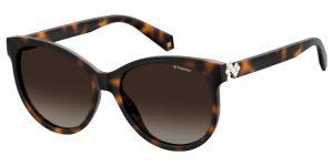 Polaroid Round/Oval Sunglasses PLD 4079/S/X
