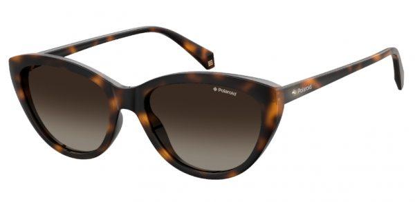 Polaroid Cat-Eye Sunglasses PLD 4080/S