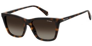 Polaroid Square Sunglasses PLD 4081/S