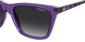 Polaroid Square Sunglasses PLD 4081/S