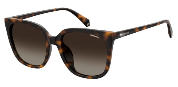 Polaroid Square Sunglasses PLD 4083/F/S