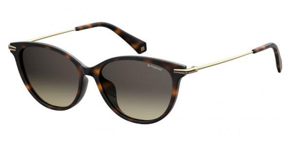 Polaroid Cat-Eye Sunglasses PLD 4085/F/S