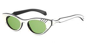 Polaroid Cat-Eye Sunglasses PLD 6084/S