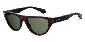 Polaroid Round/Oval Sunglasses PLD 6087/S/X