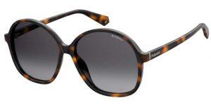 Polaroid Square Sunglasses PLD 6095/S