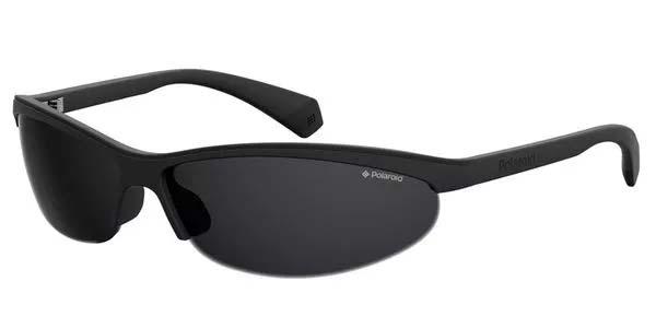 Polaroid Rectangular/Square Sunglasses PLD 6100/S
