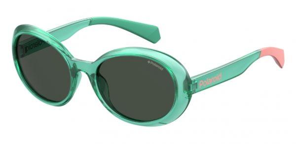 Polaroid Round/Oval Sunglasses PLD 8033/S