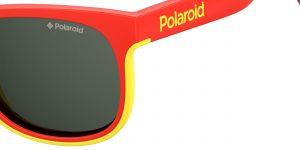 Polaroid Rectangular/Square Sunglasses PLD 8035/S