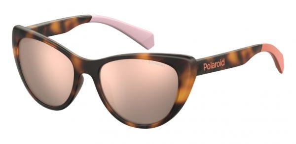 Polaroid Cat-Eye Sunglasses PLD 8032/S