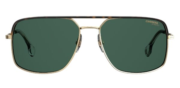 CARRERA 152/S Gold and Green