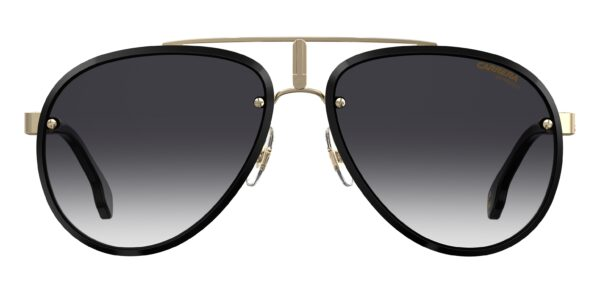 CARRERA GLORY Matt Black