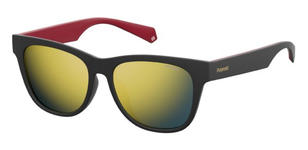 PLD 6053FS Black and Red