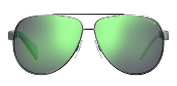 PLD8034S Green